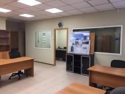 Готовый, меблированный офис на Жигура — 105 м2 / Парковка. 105 кв.м., улица Жигура 32, р-н Третья рабочая