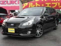 Subaru Legacy. автомат, 4wd, 2.0, бензин, 24 000тыс. км, б/п. Под заказ