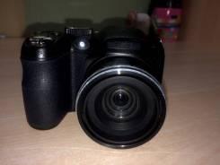 Fujifilm FinePix S2950. 10 - 14.9 Мп, зум: 7х