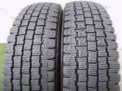 Bridgestone Blizzak W969. Зимние, без шипов, 2013 год, износ: 30%, 2 шт