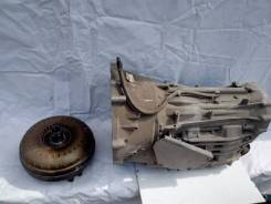 АКПП. Porsche Cayenne, 955