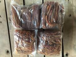 Распродажа Сушенной Рыбы по оптовой цене! Треска, Тунец 280р за 1 кг. Акция длится до 24 февраля