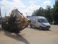 JCB JS. Гусеничный экскаватор 220S, 2012