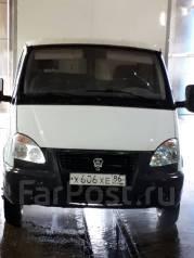 ГАЗ 2790. Продается грузовой фургон , 2 890 куб. см., 1 500 кг.