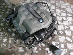 Двигатель в сборе. BMW X5 BMW 7-Series, E66 BMW 5-Series Двигатель N62B44