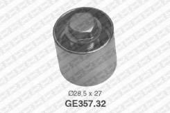 Ролик GE357.32 обв. ГРМ\ Audi A3/A4/A6. VW Golf 1.8/2.0 95>