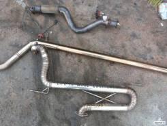 Система выпуска газов