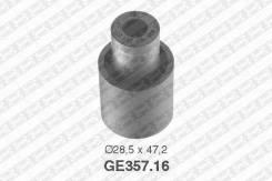 Ролик GE357.16 обв.ГРМ\ Audi A3, VW Golf/Bora/Polo 1.9TDi 96>