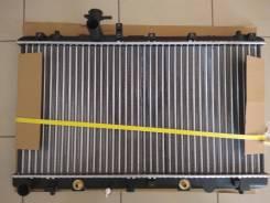 Радиатор охлаждения двигателя. Suzuki SX4, BY41S, YA11S, YA21S, YA2A1, YA41S, YA51S, YA5A1, YA61S, YA91S, YB11S, YB21S, YB41S, YB51S, YB5A1, YB61S, YB...