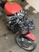 Honda CBR 400RR. 400 куб. см., исправен, без птс, с пробегом