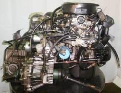Двигатель в сборе. Nissan: Pao, Micra, Stagea, BE-1, March Двигатель MA10S