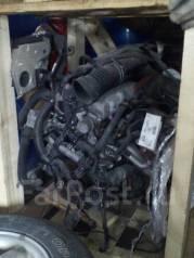 Двигатель в сборе. Mitsubishi Colt, Z27A, Z27AG Двигатель 4G15