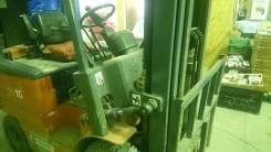 Heli CPCD15. Вилочный погрузчик Heli CPC15 электро, 1 500 кг.