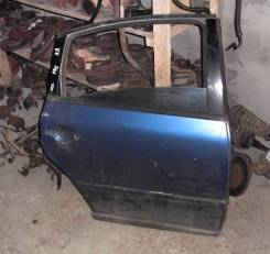 Дверь задняя правая VW Passat B5