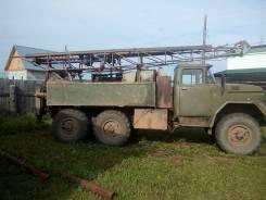 Продам буровую УГБ-50