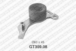 Ролик BT00957 нат. ГРМ\ Peugeot 205-806/Partner 1.8D-1.9TD 94>