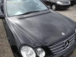 Капот. Mercedes-Benz C-Class, W203