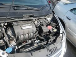 Корпус воздушного фильтра. Honda Insight, ZE2