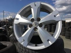 Toyota. 6.0x16, 5x100.00, ET39, ЦО 54,0мм.