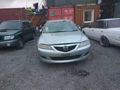Mazda Atenza. GG3P, L3