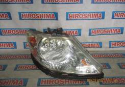 Фара. Honda City Honda Fit Aria, GD8, DBA-GD9, LA-GD7, LA-GD6, DBA-GD6, DBA-GD8, DBA-GD7 Двигатели: L15A1, L15A2, L12A2. Под заказ