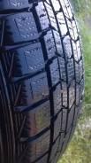Dunlop DSX-2. Зимние, без шипов, 2012 год, износ: 30%, 4 шт