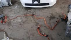 Высоковольтные провода. Honda Insight, ZE2