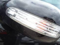 Зеркало заднего вида боковое. Mercedes-Benz C-Class, W203