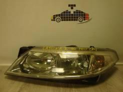 Фара. Renault Laguna