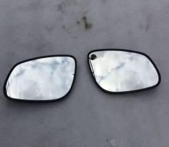 Зеркала для Порше Кайен