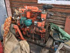 Двигатель в сборе. Урал 32551 Краз 214 ЗИЛ 131