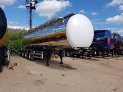 Foxtank. Продаются новые ППЦ ФоксТанк 30м3 для перевозки Пищевых продуктов, 30,00куб. м.