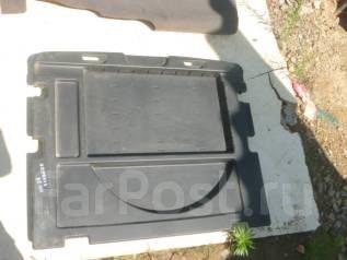 Панель пола багажника. Toyota Corolla, AE100G, AE100