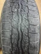 Bridgestone Dueler H/T D687. Летние, износ: 70%, 1 шт