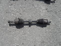 Привод. Honda Stepwgn, RF2 Двигатель B20B