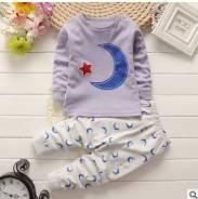 Пижамы. Рост: 86-92, 92-98, 110-116 см