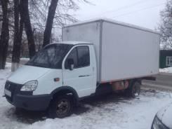 ГАЗ Газель Бизнес. Продаётся ГАЗель термобудка длинная, 2 890 куб. см., 1 750 кг.