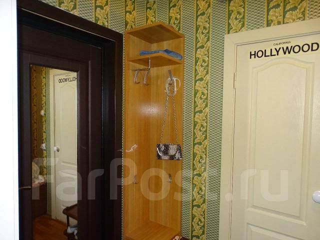 1-комнатная, улица Вахова А.А 8б. Индустриальный, агентство, 33 кв.м.