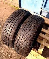 Pirelli Winter Sottozero. Зимние, 2014 год, износ: 20%, 2 шт