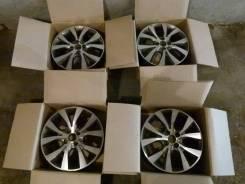 Hyundai. 6.0x6, 4x100.00, ET52