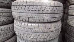Bridgestone Blizzak VRX. Зимние, без шипов, 2013 год, износ: 10%, 2 шт