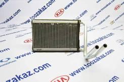Радиатор отопителя. Kia Sorento Двигатели: D4CB, A, ENG