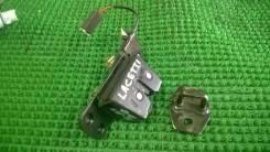 Замок багажника. Chevrolet Lacetti, J200 Двигатель F14D3