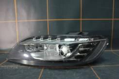Фара. Audi Q7, 4LB Двигатели: CTWA, CJWC, CJGD, CLZB, CCFC, CJWB, CCFA, CDVA, CJTB, CJTC, CRCA, CNAA