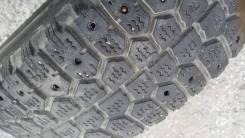 Bridgestone WT14. Зимние, без шипов, износ: 40%, 1 шт