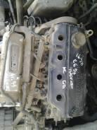 Двигатель б/у 4G93 простой Mitsubishi