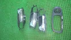 Ручка двери внутренняя. Chevrolet Lacetti, J200 Двигатель F14D3