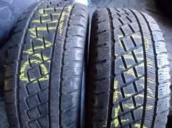 Pirelli Winter Asimmetrico. Зимние, 2014 год, износ: 20%, 2 шт
