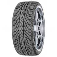 Michelin Pilot Alpin. Зимние, без шипов, без износа, 4 шт