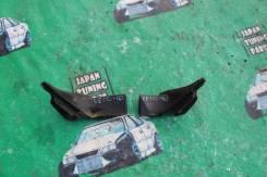 Уплотнитель лобового стекла. Toyota Verossa, JZX110, GX110